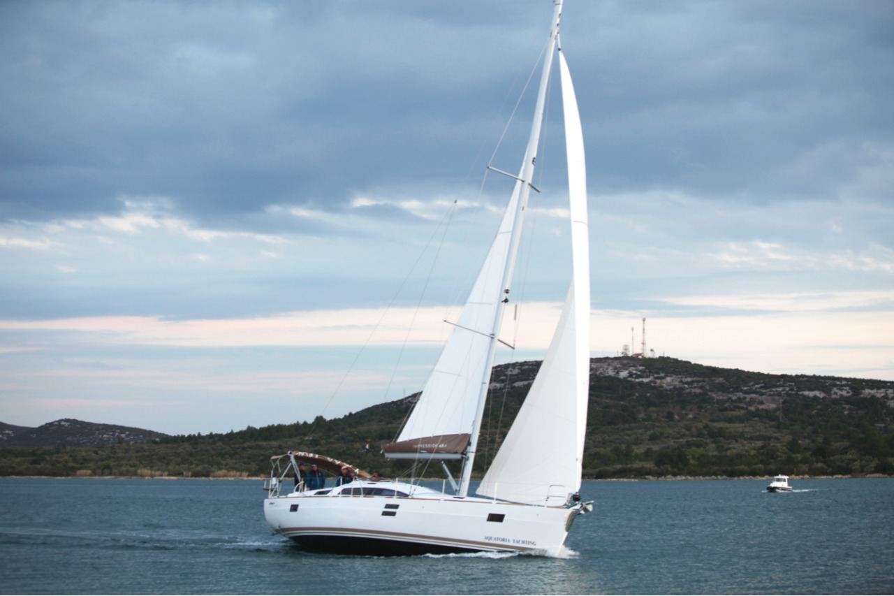 Five interesting facts about yachting